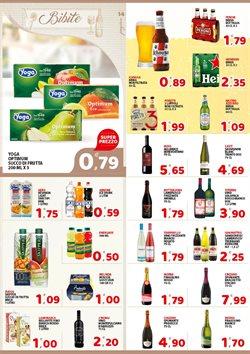 Offerte di Heineken a Premium Supermercati