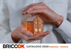 Offerte Bricolage e Giardino nella volantino di Brico OK a Casale Monferrato ( Più di un mese )