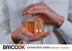 Catalogo Brico OK a Alba ( Più di un mese )