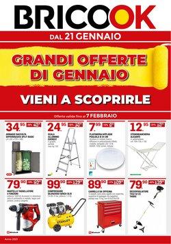 Catalogo Brico OK a Verona ( Scaduto )