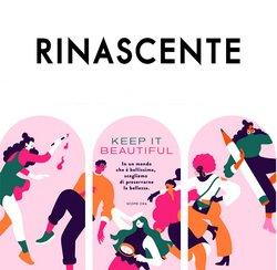 Catalogo La Rinascente a Milano ( Per altri 9 giorni )