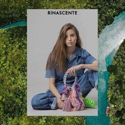 Offerte di La Rinascente nella volantino di La Rinascente ( Per altri 14 giorni)