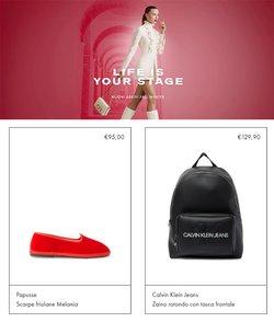 Offerte di Calvin Klein nella volantino di La Rinascente ( Per altri 2 giorni)