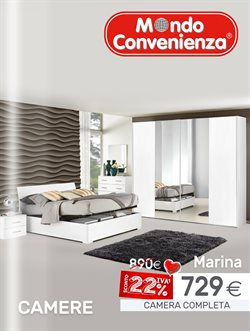 Mondo convenienza catalogo offerte mondo convenienza 2017 for Arredamento completo mondo convenienza 2017