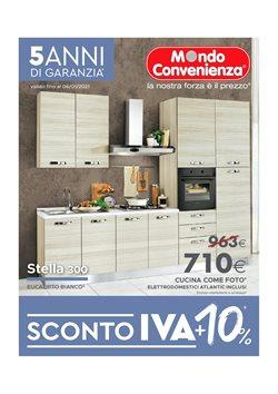 Catalogo Mondo Convenienza a Rimini ( Scaduto )