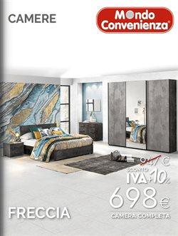 Catalogo Mondo Convenienza a Palermo ( Scaduto )