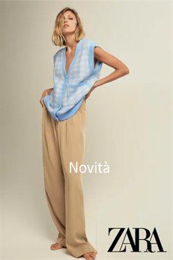 Offerte Abbigliamento, Scarpe e Accessori nella volantino di ZARA a Pontedera ( Più di un mese )