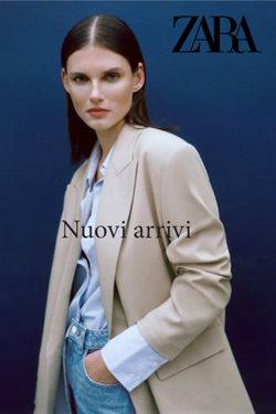 Offerte Abbigliamento, Scarpe e Accessori nella volantino di ZARA a Firenze ( Per altri 2 giorni )