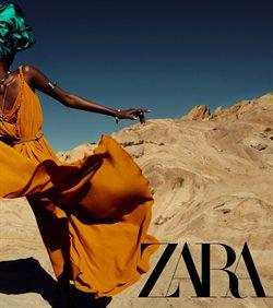 Catalogo ZARA ( Più di un mese)