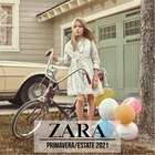 Offerte Abbigliamento, Scarpe e Accessori nella volantino di ZARA a Como ( Più di un mese )