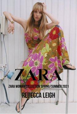 Catalogo ZARA ( Per altri 16 giorni)