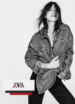 Catalogo ZARA ( Per altri 26 giorni)