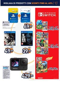Offerte di PlayStation 4 a Unieuro