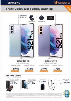 Offerte di Nokia a Unieuro