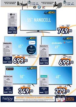 Offerte di Smart TV a Unieuro