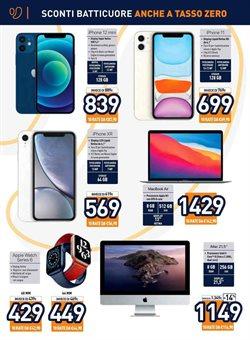 Offerte di MacBook a Unieuro