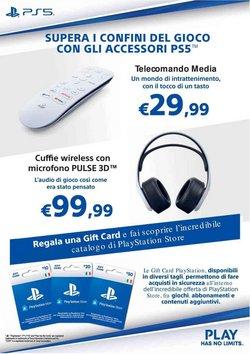 Offerte di PlayStation a Unieuro