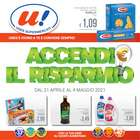 Catalogo Unes Supermercati a Gallarate ( Scaduto )
