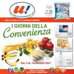 Catalogo Unes Supermercati ( Per altri 6 giorni)