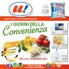 Catalogo Unes Supermercati a Gallarate ( Per altri 4 giorni )