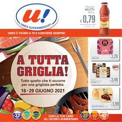 Catalogo Unes Supermercati ( Per altri 10 giorni)