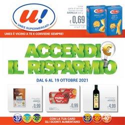 Catalogo Unes Supermercati ( Scade domani)