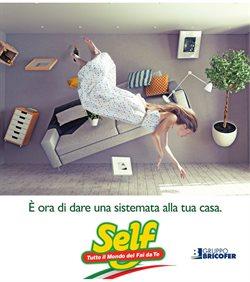 Catalogo Self a Rivoli ( Scaduto )