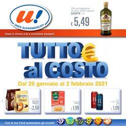 Catalogo U! a Parma ( 2  gg pubblicati )