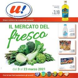 Catalogo U! a Lissone ( 2  gg pubblicati )