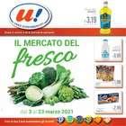 Catalogo U2 Supermercato a Lissone ( Scaduto )