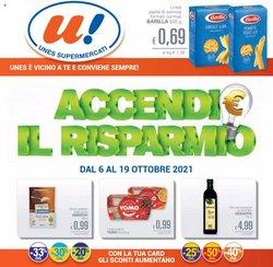 Catalogo U2 Supermercato ( Scade domani)