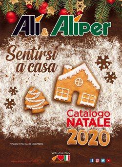 Offerte Iper Supermercati nella volantino di Alì Supermercati a Bassano del Grappa ( Per altri 24 giorni )