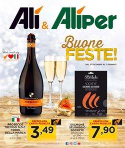 Catalogo Alì Supermercati a Sovizzo ( Scaduto )
