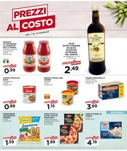 Offerte di Funghi a Alì Supermercati