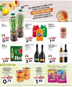 Offerte di Heineken a Alì Supermercati