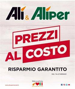 Catalogo Alì Supermercati a Sovizzo ( 3  gg pubblicati )