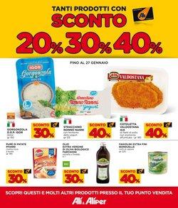 Catalogo Alì Supermercati a Schio ( Scaduto )