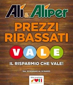 Catalogo Alì Supermercati a Schio ( 3  gg pubblicati )