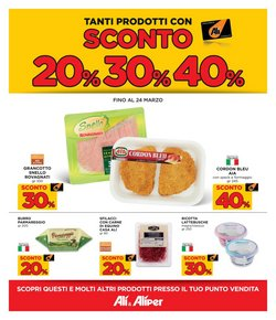 Catalogo Alì Supermercati ( Scaduto )