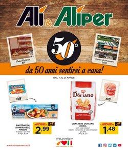 Catalogo Alì Supermercati ( Per altri 6 giorni )