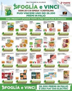 Offerte di Alì Supermercati nella volantino di Alì Supermercati ( Scaduto)