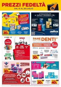Catalogo Alì Supermercati ( Scade oggi)