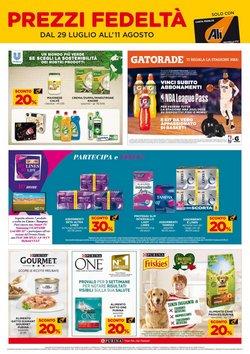 Catalogo Alì Supermercati ( Per altri 6 giorni)