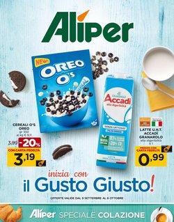 Catalogo Alì Supermercati ( Per altri 19 giorni)