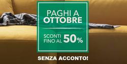 Dondi Salotti a Venezia | Cataloghi e Offerte Settimanali