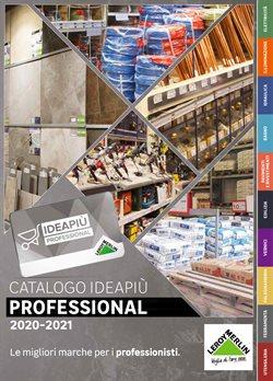 Offerte Bricolage e Giardino nella volantino di Leroy Merlin a Catania ( Più di un mese )