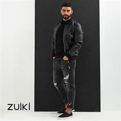 Catalogo Zuiki a Pistoia ( Più di un mese )