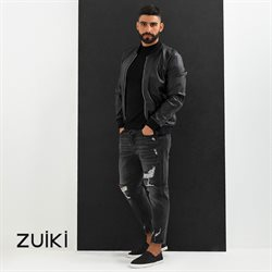 Catalogo Zuiki a Venezia ( Più di un mese )