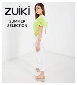 Offerte di Abbigliamento, Scarpe e Accessori nella volantino di Zuiki ( Scade oggi)
