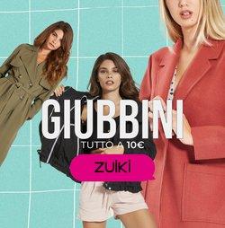 Catalogo Zuiki ( Per altri 6 giorni)